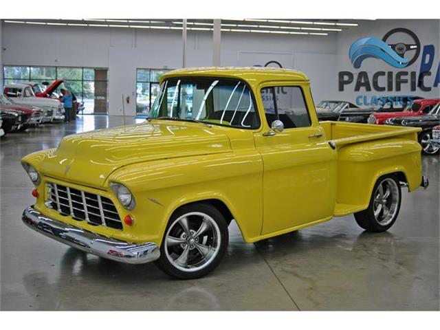 1956 Chevrolet 3100 | 868845