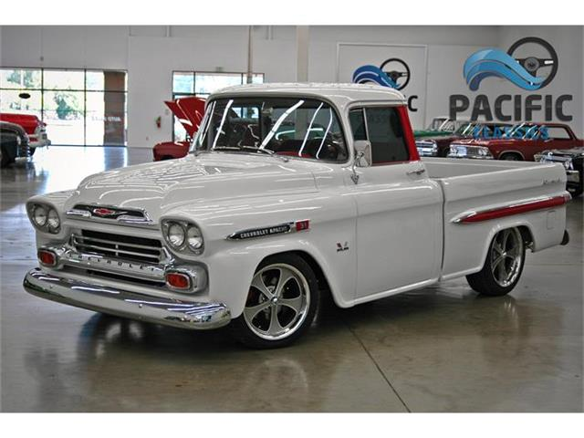 1959 Chevrolet Apache | 868848