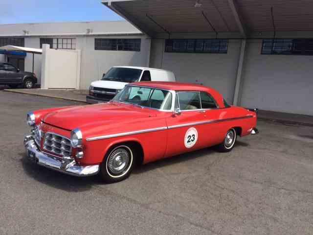 1955 Chrysler 300C | 868853