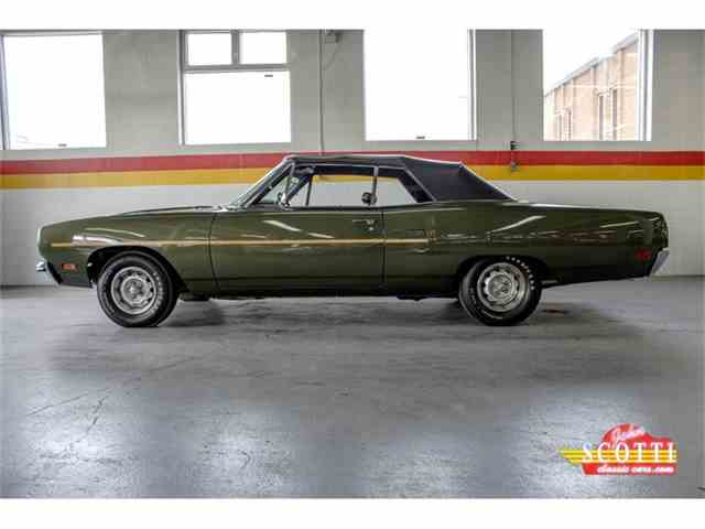 1970 Plymouth Road Runner | 868861