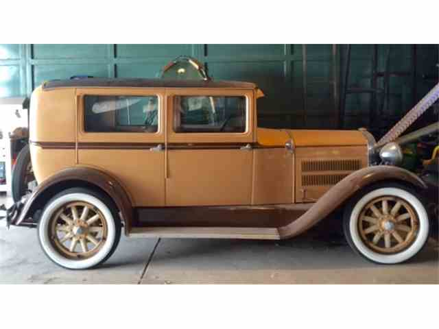 1928 Essex Super Six | 868864