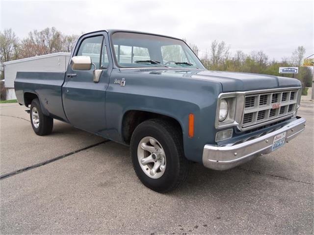 1978 GMC Sierra | 868872