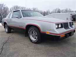 Picture of '84 Cutlass - IMFF