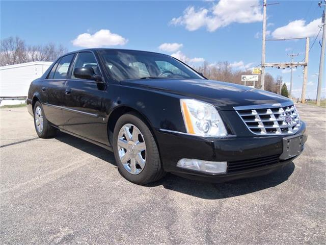 2006 Cadillac DTS | 868877