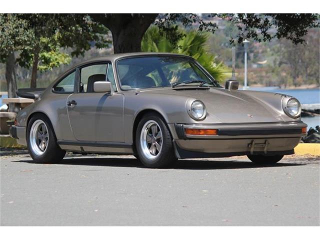 1980 Porsche 911SC | 868887