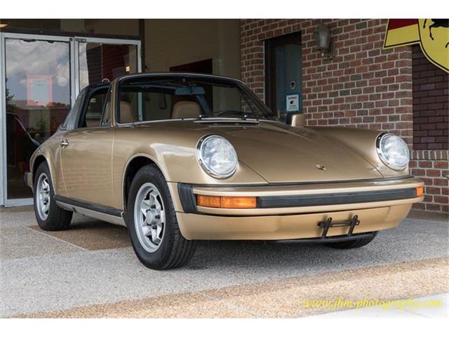 1976 Porsche 911S | 868892
