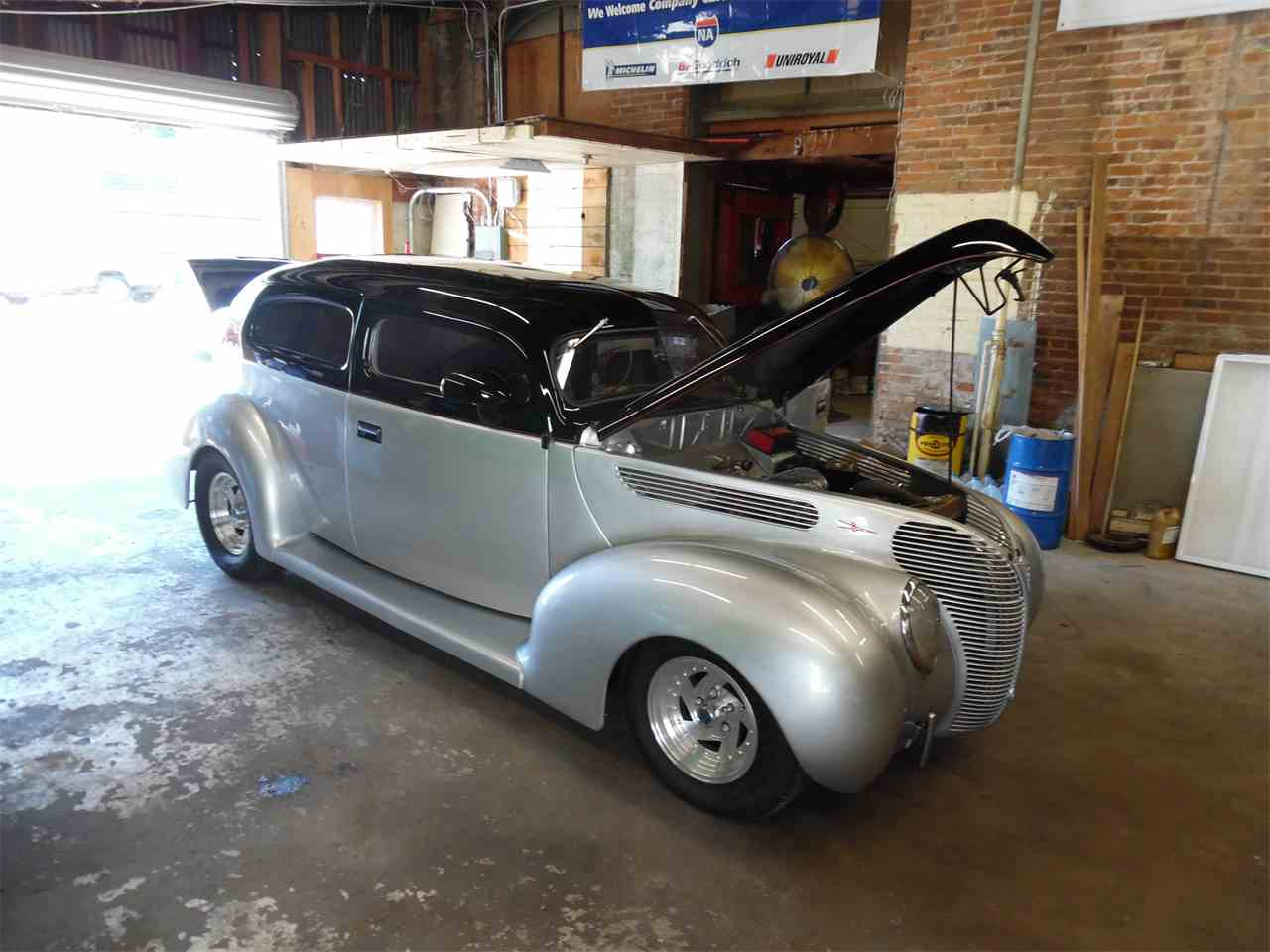 1938 Ford Deluxe for Sale - CC-868896
