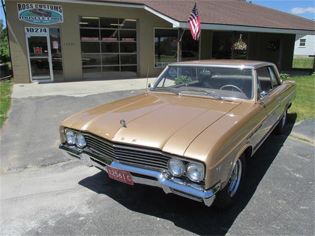1965 Buick Skylark | 868898
