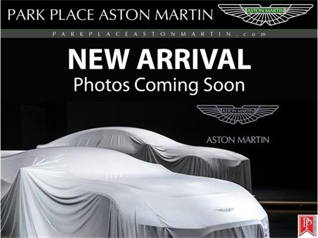 2009 Aston Martin V8 Vantage Roadster | 868908
