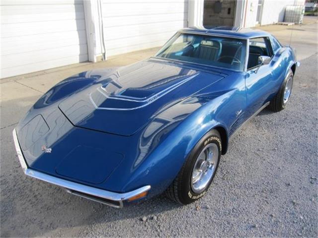 1970 Chevrolet Corvette | 860891