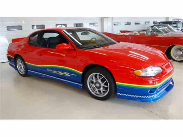 2000 Chevrolet Monte Carlo | 868914
