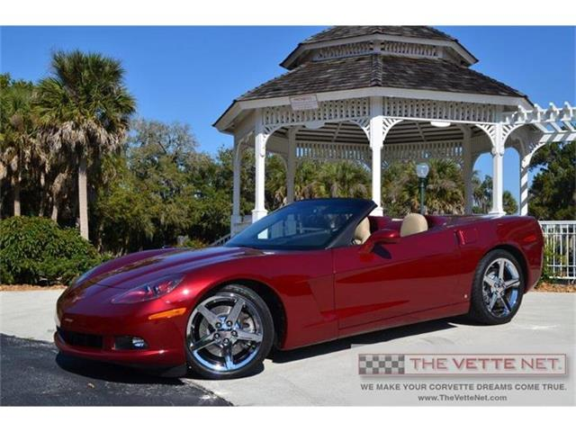 2007 Chevrolet Corvette | 868916