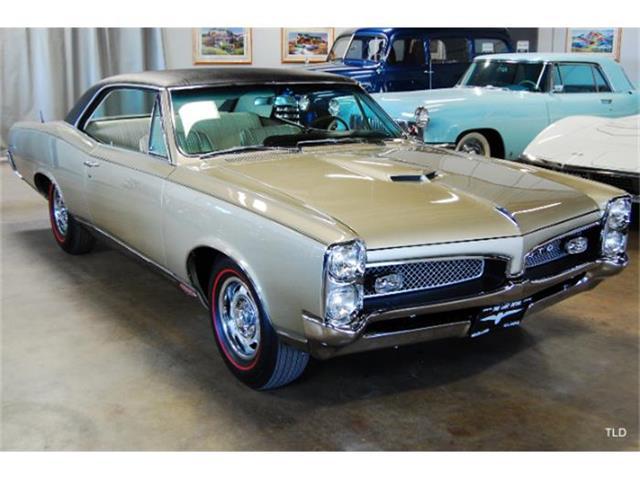 1967 Pontiac GTO | 868917