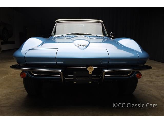 1965 Chevrolet Corvette | 868926
