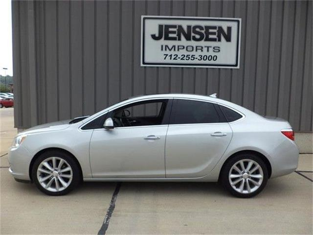2012 Buick Verano convenience group | 868932