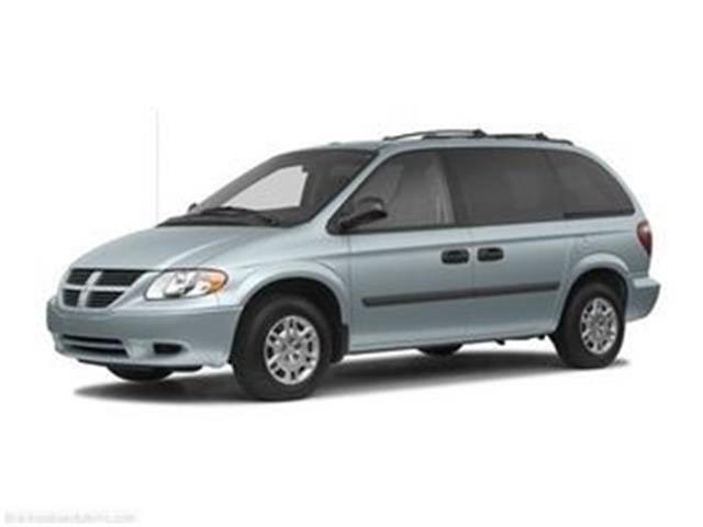 2006 Dodge Caravan | 868934