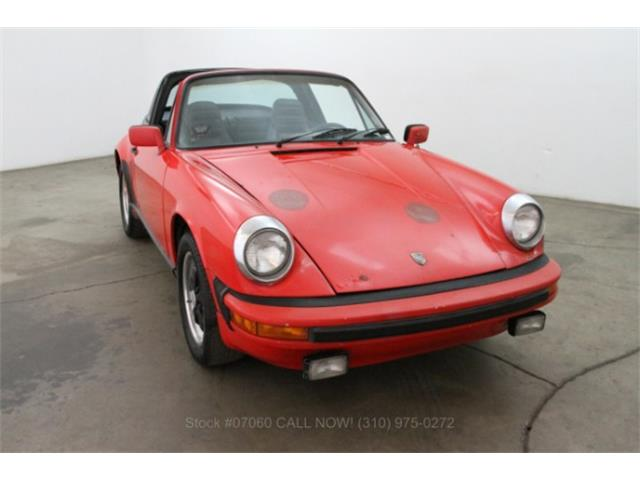 1975 Porsche 911S | 868946