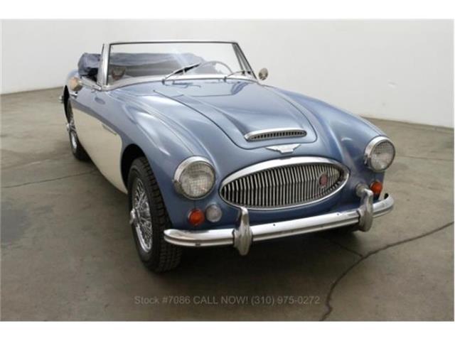 1965 Austin-Healey 3000 | 868951