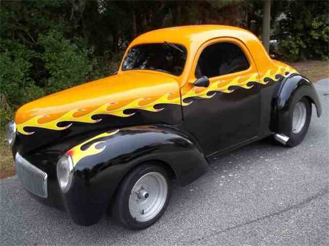 1941 Willys Coupe | 868959
