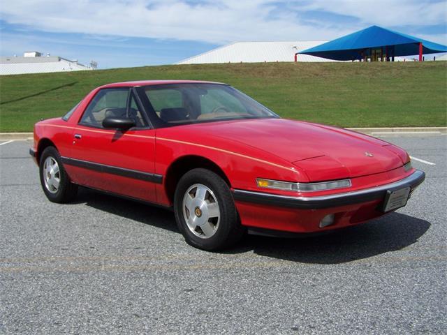 1990 Buick Reatta | 868964