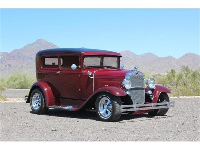 1930 Ford Sedan | 868968