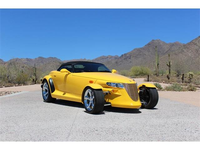 2000 Plymouth Prowler | 868971