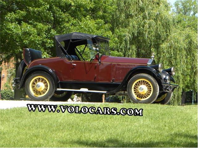 1926 Pierce-Arrow Series 80 Roadster | 868989