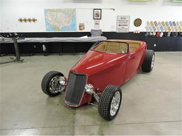 1933 Ford Roadster | 868990