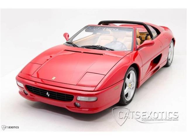 1999 Ferrari F355 | 868992