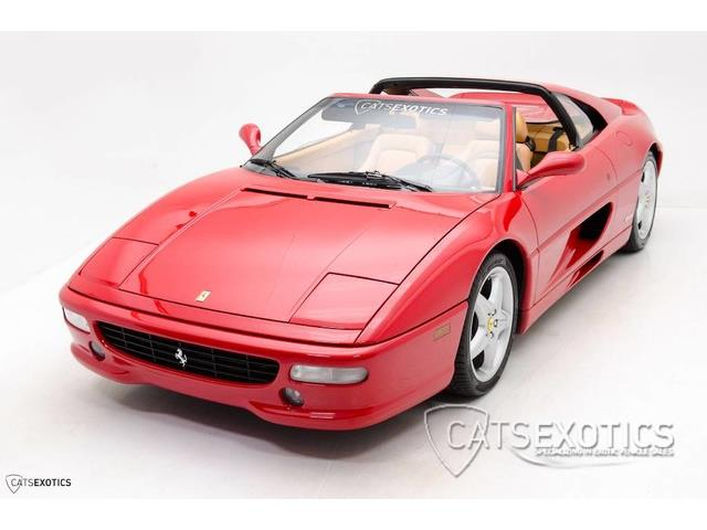 classic ferrari f355 for sale on 9 available. Cars Review. Best American Auto & Cars Review