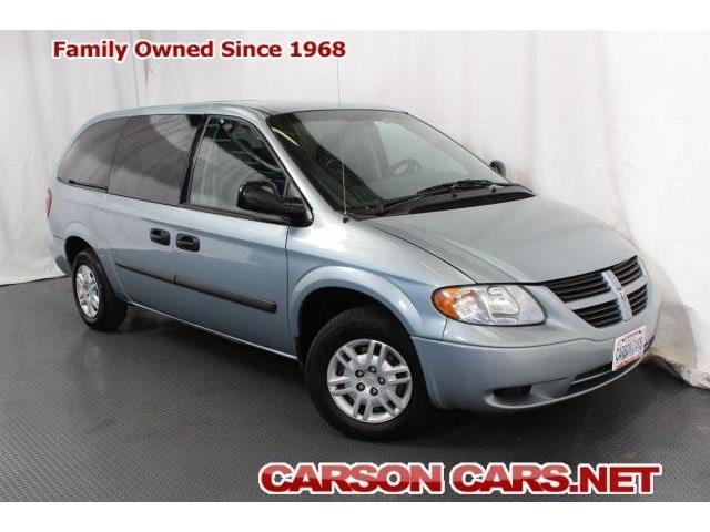 2006 Dodge Grand Caravan | 868994
