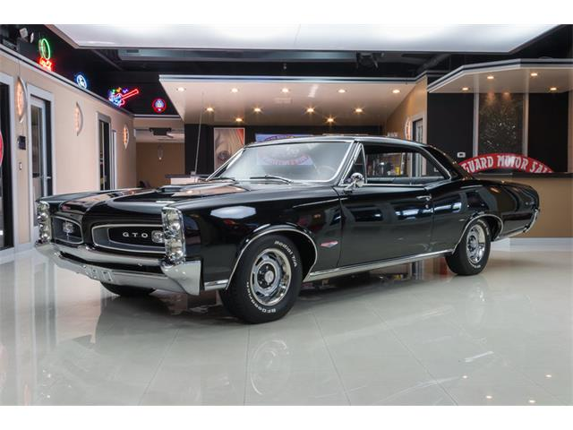 1966 Pontiac GTO | 868998