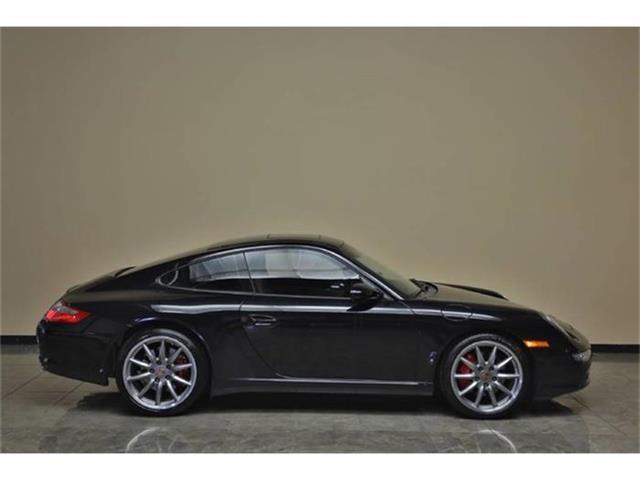 2008 Porsche 911 Carrera S   869017