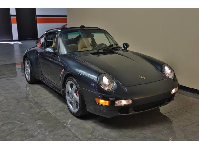 1996 Porsche 911 Carrera | 869018