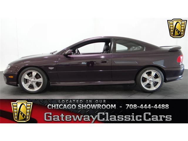 2004 Pontiac GTO | 869019