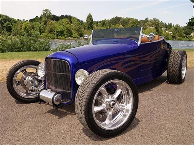 1927 Ford Roadster | 869038