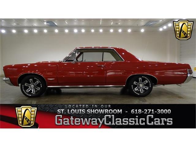 1965 Pontiac GTO | 869047