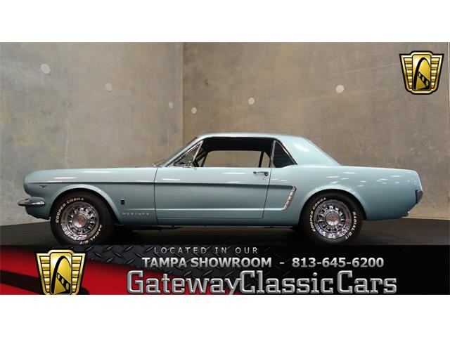 1965 Ford Mustang | 869051