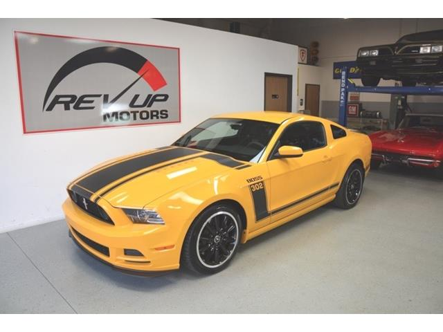 2013 Ford Mustang | 869053