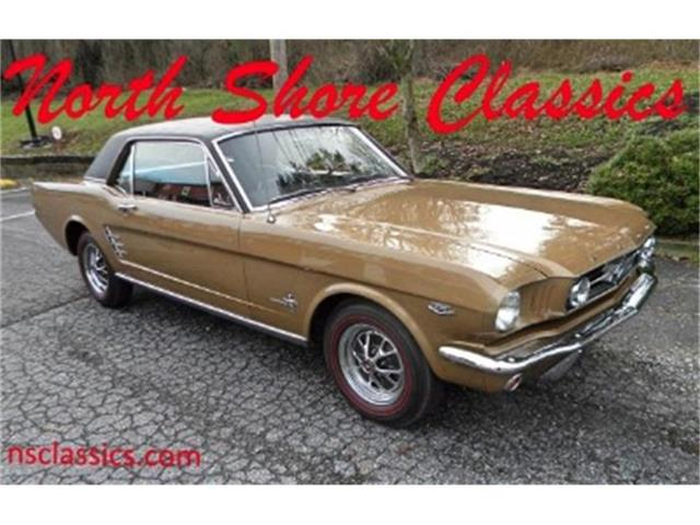 1965 Ford Mustang | 869075
