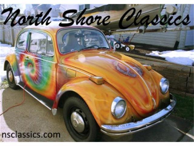 1970 Volkswagen Beetle | 869078