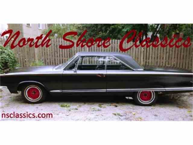 1966 Chrysler Newport | 869079