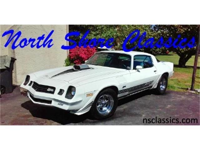 1978 Chevrolet Camaro | 869081