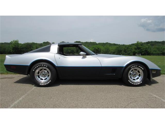 1981 Chevrolet Corvette | 869084