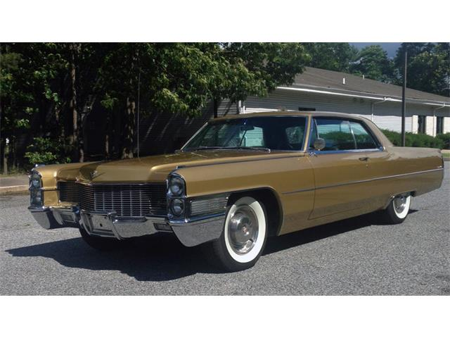 1965 Cadillac Coupe DeVille | 869117