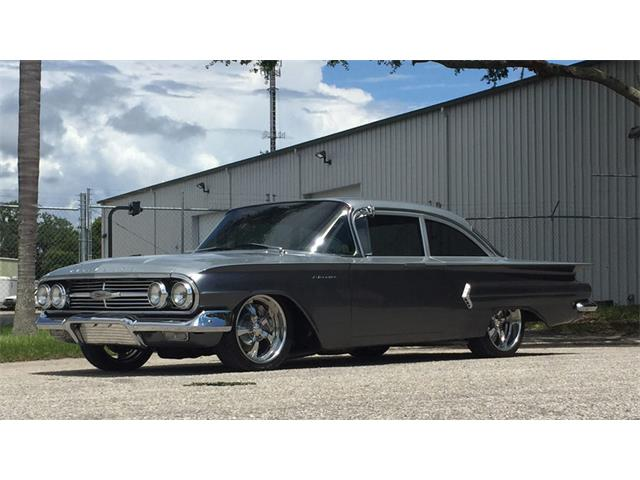 1960 Chevrolet Biscayne | 869136