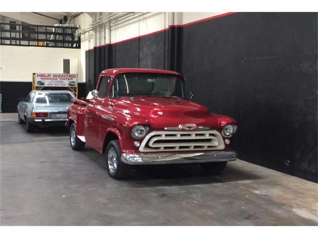 1957 Chevrolet Pickup | 869272