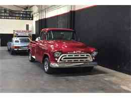 1957 Chevrolet Pickup for Sale - CC-869272