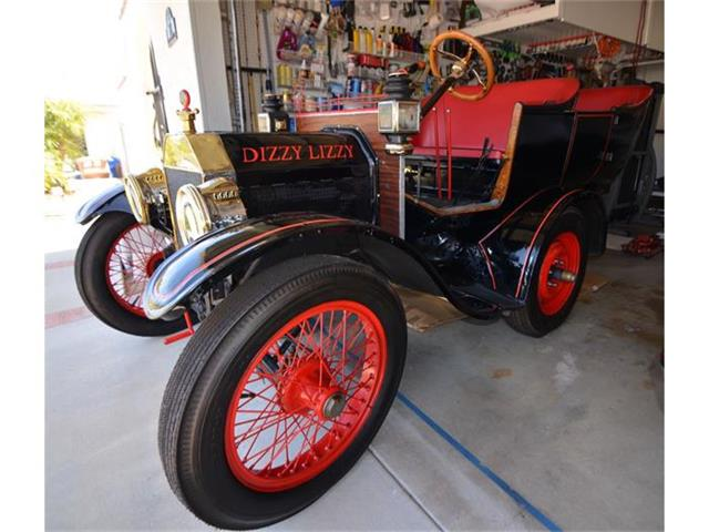 1908 Ford Model T | 869273