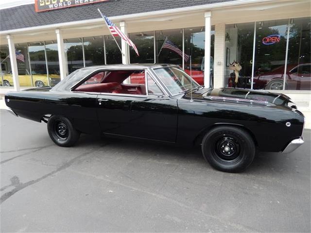 1968 Dodge Dart GTS | 869274